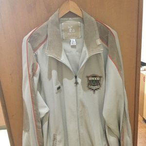 LRG Cream Of The Crop Jacket